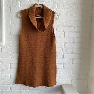 Soft Surroundings Knit Sweater Medium